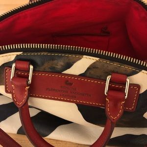 Brand New Dooney and Bourke Bag